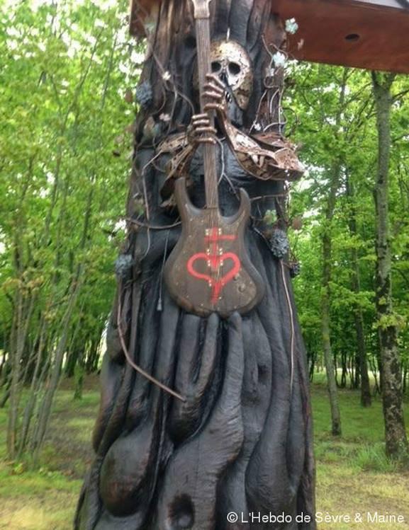 le metal n'est pas le satanisme !