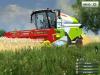 Moisson dans farming!