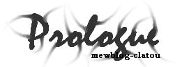 Prologue_Mew evolution
