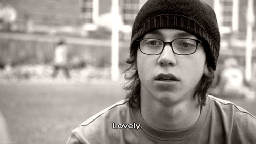sidney (mike bailey)