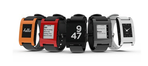 Pebble E-Paper Watch to Begin Shipment on 23 January.For more info plz visit http://tinyurl.com/ajy7734