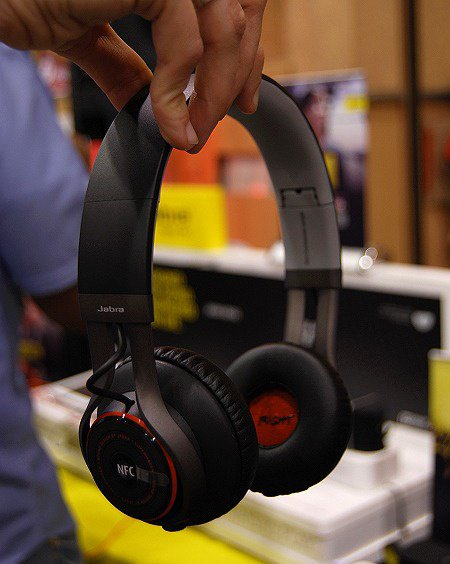Jabra Adds Always-on Audio Performance with New Suite of Music Headphones.For more info Plz visit