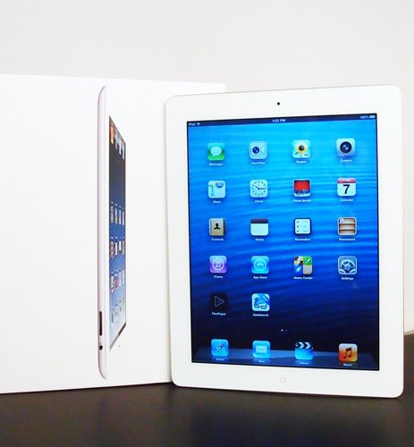 Apple Rumored to Launch iPad 5 and Second-Gen iPad Mini in March. For more info plz visit http://tinyurl.com/c4arxzc