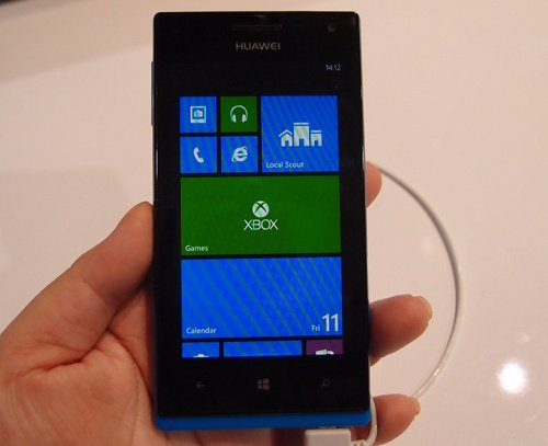 Huawei Introduces its First WP8 Smartphone, the Ascend W1, at CES 2013. For more info plz visit Huawei Introduces its First WP8 Smartphone, the Ascend W1, at CES 2013. For more info plz visit