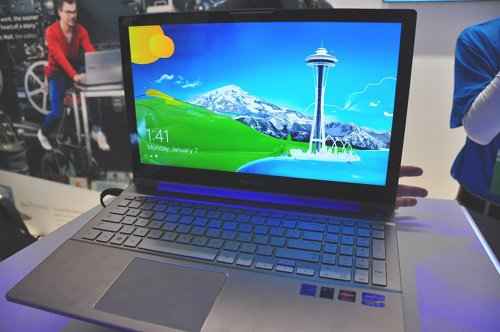 Samsung Presents Enhanced Series 7 Chronos and New Ultrabooks at CES 2013. For more info plz visit  http://tinyurl.com/a7pynzv