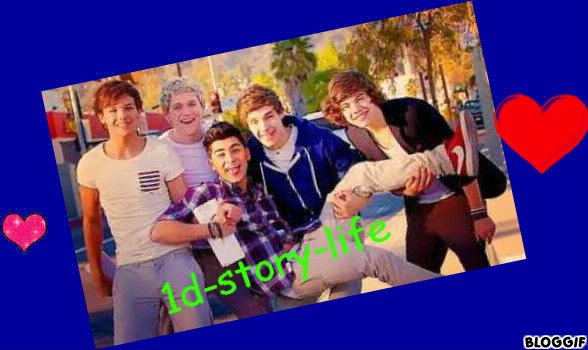 1d-Story-life