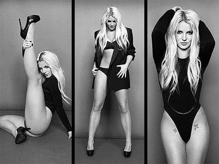 Britney *-* ♥