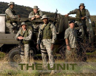Army/Navy/F.B.I  Serie's