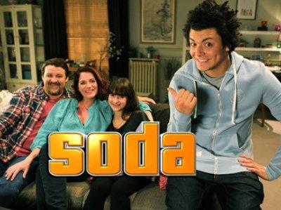 """Soda la nouvelle serie de kev"""" adams"""