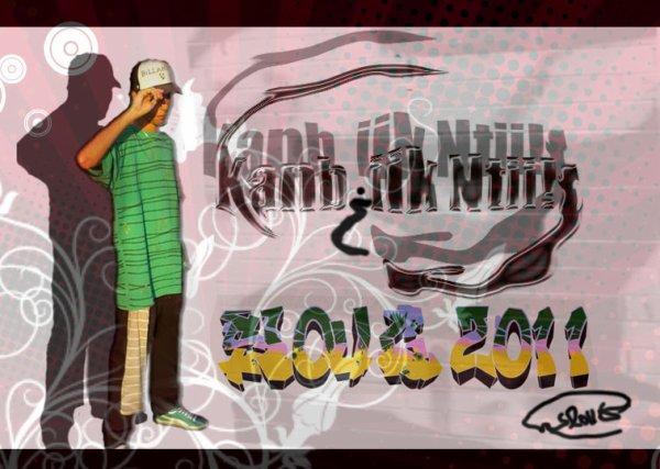 Slou-G : Kanbغiiik Ntii  2011