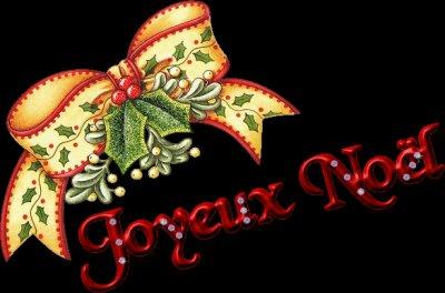 Ce qui compte à Noël, ce n'est pas de décorer le sapin, c'est d'être tous réunis