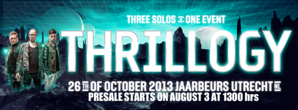 Bus pour Thrillogy - samedi 26 octobre 2013 - NL