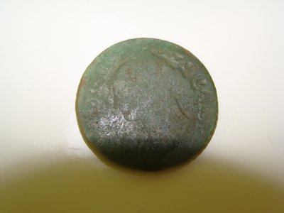 5 centimes dupré