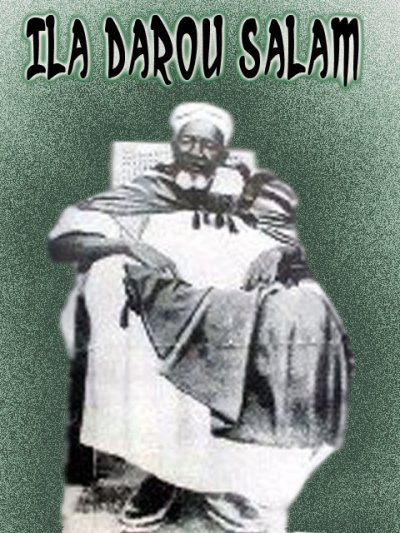 DIEUREDIEUFE BOROM GAWANE