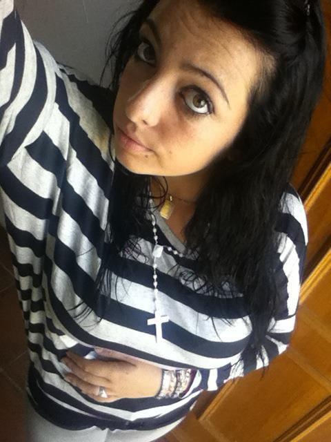 Oui, Oui je suis narcisique, Je suis Belle j'y peu rien :)