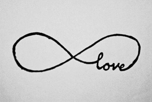 L' Amour ∞