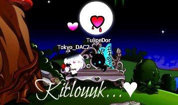 Kiclouuuk ♥