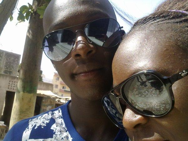 ma belle & moi
