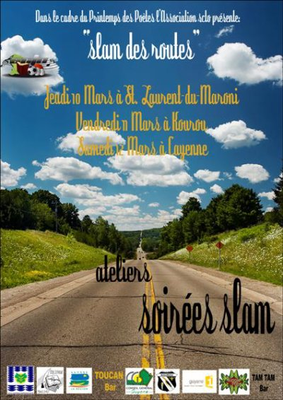 SLAM DES ROUTES
