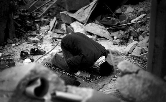 Comment faire la prière? mode d'emploi
