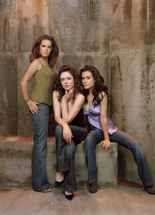 Oo Charmed oO Images saison 1 & 8 :)
