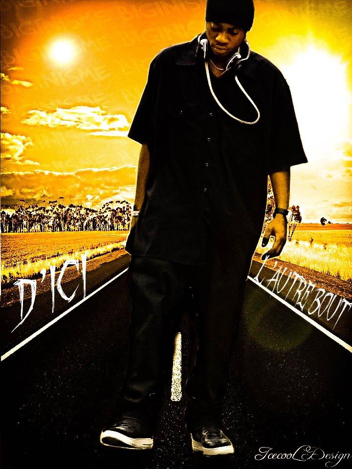 Big_ins_Rap feat Black Boss  / Une étoile  (2012)