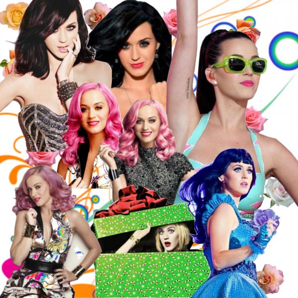 ★ Voici ta toute nouvelle source canadienne sur la chanteuse Katy Perry ★