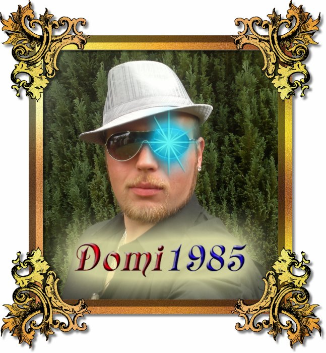 Montages photos de Domi1985