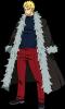 Luxus Drayer : Le dragon Foudroyant et le 7ème maître de Fairy Tail
