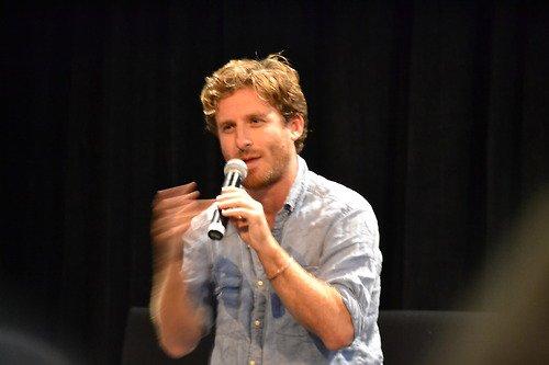 Oz Comic Con 2014 à Perth en Australie