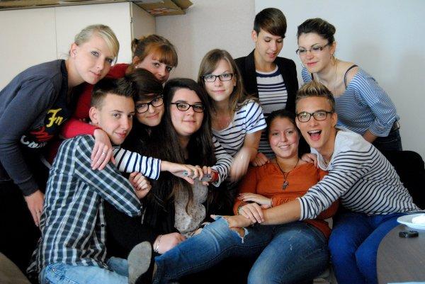 Glamour ! (2è partie 2011 - 2012 ♥ )