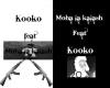 moha feat kooko-c'est la merde