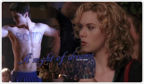 • Saison 1 - Episode 18 / Une soirée de rêves ♥