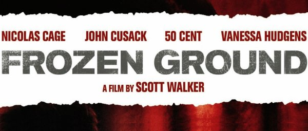 The Frozen Ground : photos du film