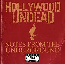 Hollywood Undead (Discographie)