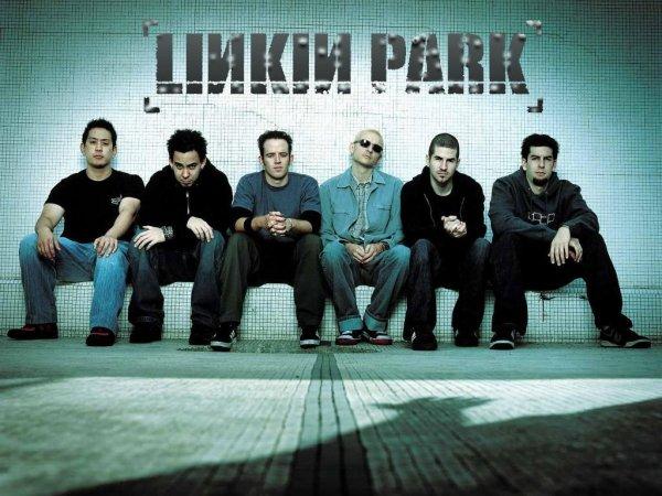 Linkin Park (Discographie)