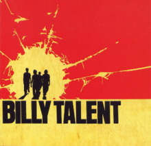 Billy Talent (Discography)