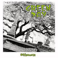 Green Day (Discographie)