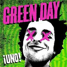 "Green Day (Discographie) ""Suite"""