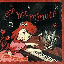 Red Hot Chili Peppers (Discographie)