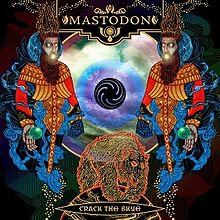 Mastodon (Discographie)