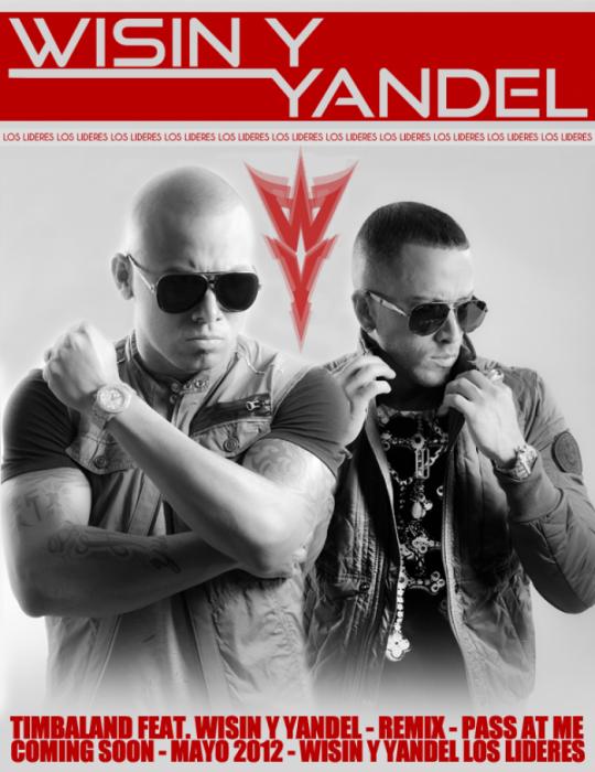 Blog Officiel de Wisin & Yandel