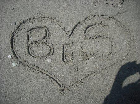 B&S...