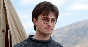 Harry potter! <3