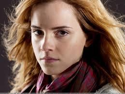 Hermione Granger! <3