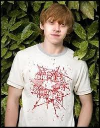 Ron Weasley! <3