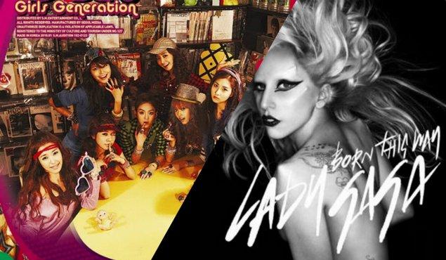 La K-Pop considérée comme un art du recyclage musical ?