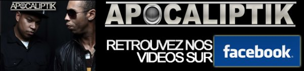 APOCALIPTIK-OFFICIEL FACEBOOK