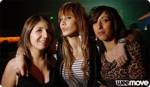 ____› Moi, Adeline & Fanny ❤____