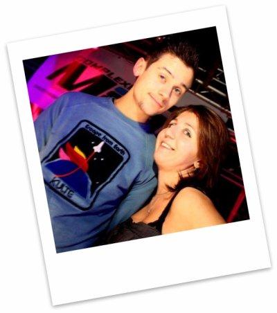 ____› Romain & Moi ❤